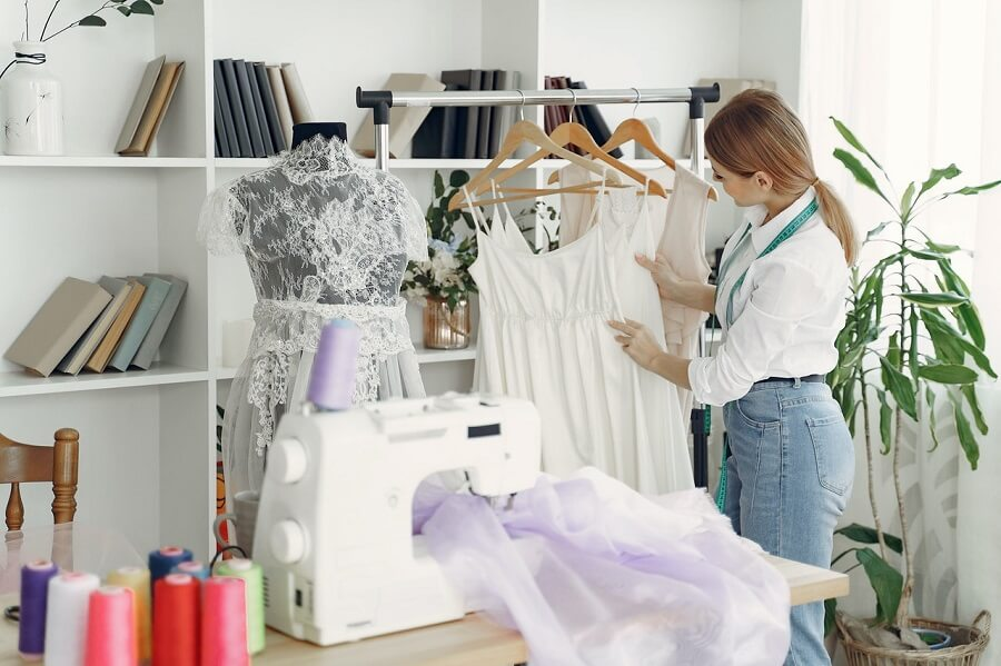 5 Step Plan To Become A Fashion Designer Listofinformation