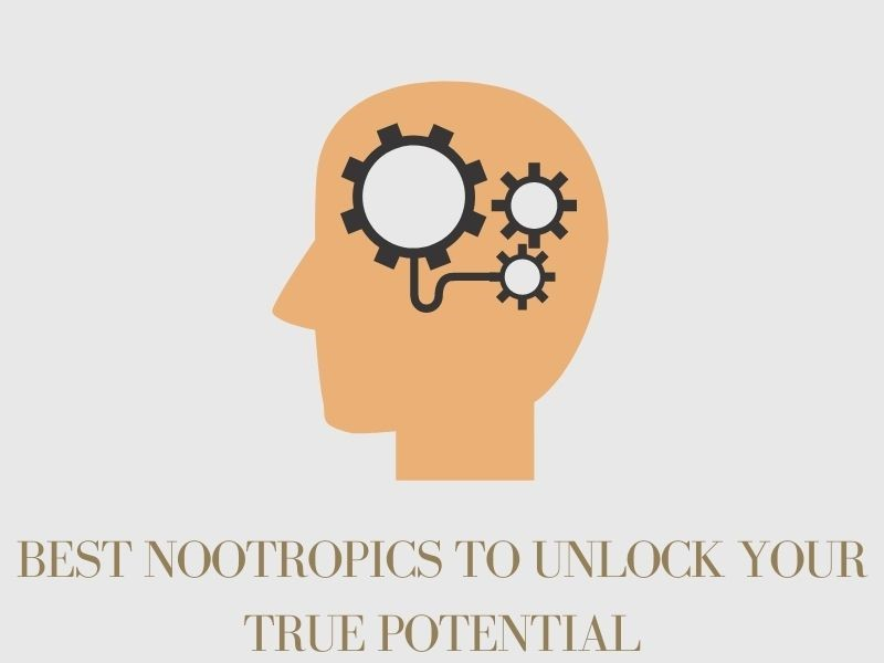 9 Best Nootropics in the Market to Unlock Your True Potential