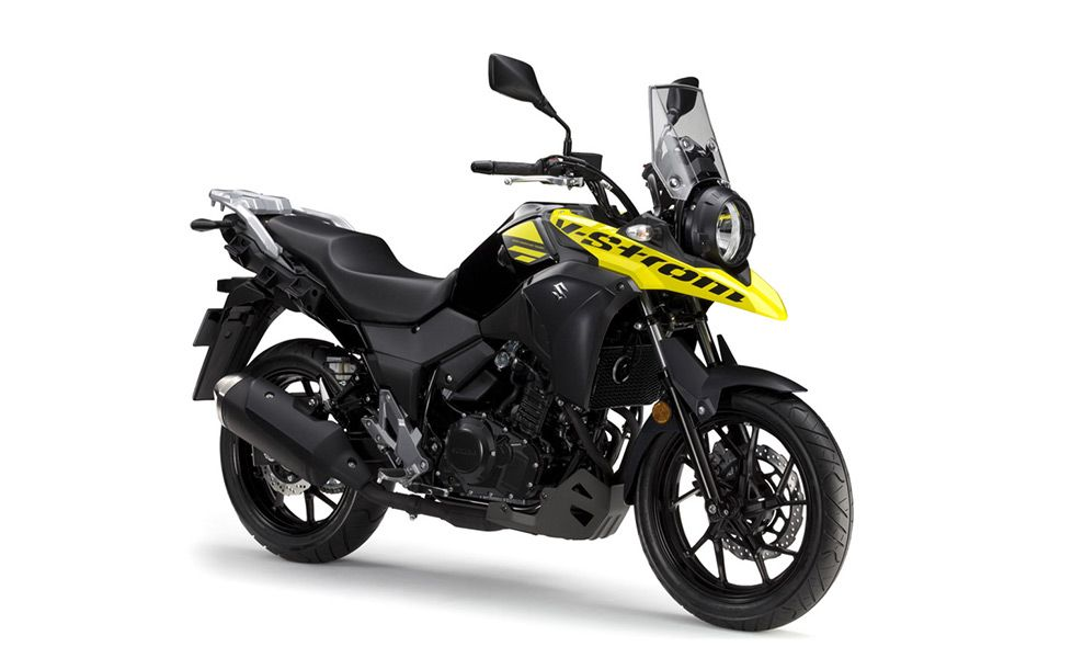 Upcoming SUZUKI Bikes in INDIA