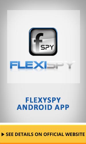 flexyspy android app