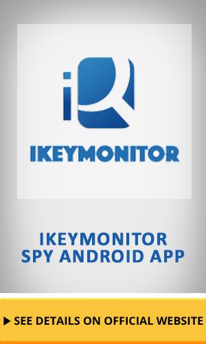 IKEYMONITOR Spy Android App