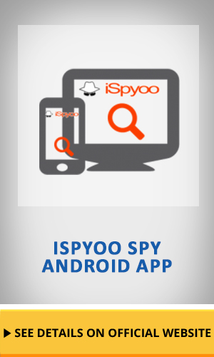 ISPYOO Spy Android Appp