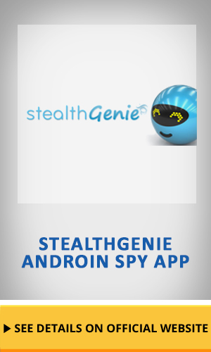 stealthgenie androin spy app