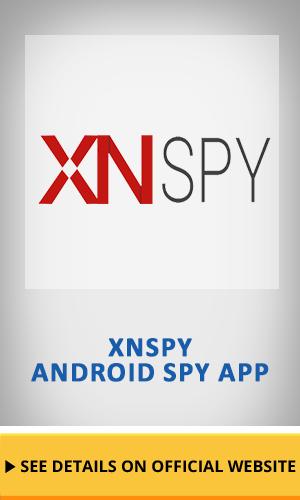 XNSPY Android Spy app