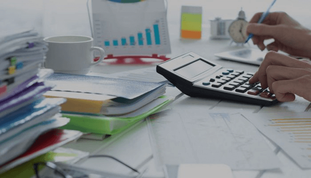 Hire Online Bookkeeping Services