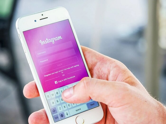 How to increase instagram follower