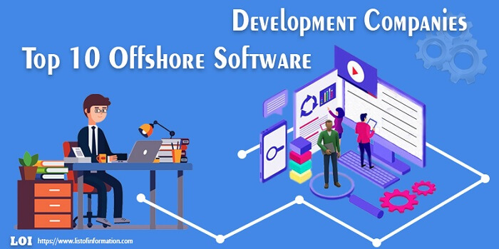 Offshore Outsourcing Companies