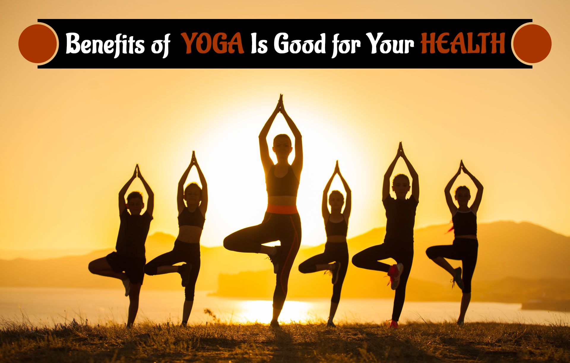 Yoga Healthcare